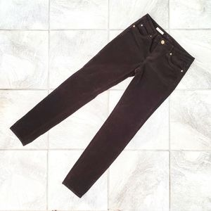 Kut from the Kloth Diana Skinny Cords Size 4